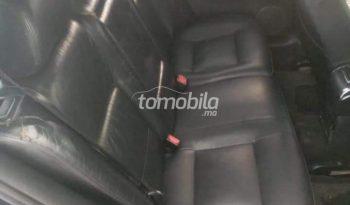 Volkswagen Golf Importé  2021 Diesel 21000Km Tanger #96562 plein