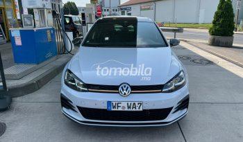 Volkswagen Golf Importé  2021 Diesel 80000Km Kelaat Es-Sraghna #96905 plein