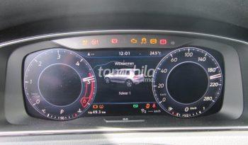 Volkswagen Golf Importé  2021 Diesel 80000Km Kelaat Es-Sraghna #96905