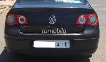 Volkswagen Passat  2010 Diesel 201000Km Casablanca #96710 plein