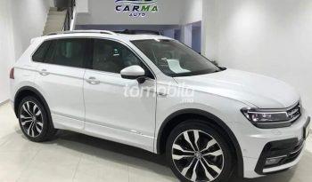 Volkswagen Tiguan Importé  2021 Diesel 00Km Casablanca #96551