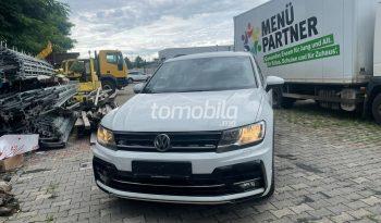 Volkswagen Tiguan Importé  2021 Diesel 160000Km Kelaat Es-Sraghna #96849