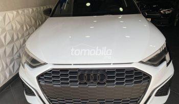 Audi A3 Importé Neuf 2021 Diesel Km Casablanca #97224