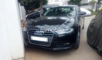 Audi A4  2014 Diesel Km Kénitra #97329