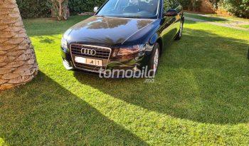 Audi A4 Importé  2011 Diesel 260000Km Khouribga #97088 plein
