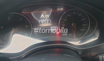 Audi A6 Occasion 2013 Diesel 1270000Km Casablanca #97014 plein