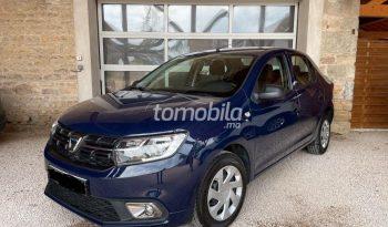 Dacia Logan  2018 Diesel 60000Km Casablanca #97269