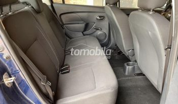 Dacia Logan  2018 Diesel 60000Km Casablanca #97269 plein