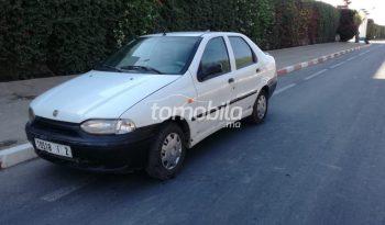 Fiat Palio  1998 Diesel 198000Km Agadir #97261