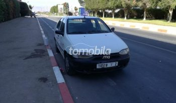 Fiat Palio Occasion 1998 Diesel 198000Km Agadir #97261 plein