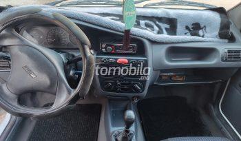 Fiat Palio  2000 Diesel 155000Km Marrakech #97057 plein