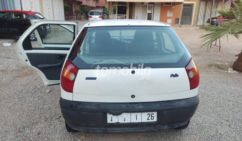 Fiat Palio  2000 Diesel 155000Km Marrakech #97057