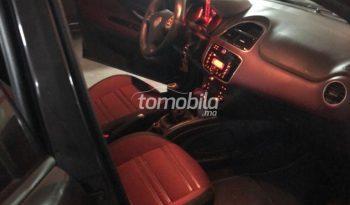 Fiat Punto Evo  2011 Essence 81500Km Casablanca #97157