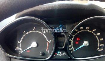 Ford Fiesta Occasion 2014 Diesel 129000Km Rabat #97274 full