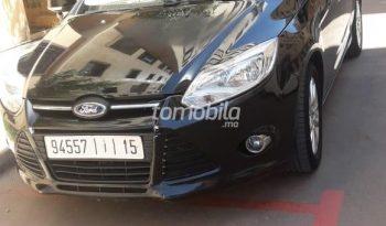 Ford Focus  2013 Diesel 105335Km Marrakech #97107