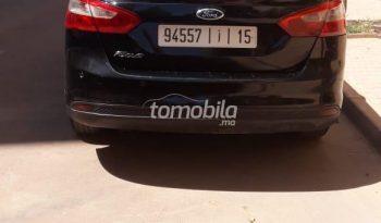 Ford Focus  2013 Diesel 105335Km Marrakech #97107 full