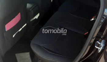 Ford Focus  2016 Diesel 125000Km El Jadida #96915 plein