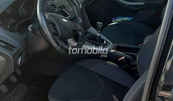Ford Focus  2016 Diesel 125000Km El Jadida #96915
