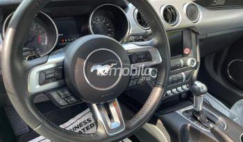 Ford Mustang Importé  2019 Essence 8405Km El Jadida #97283 plein