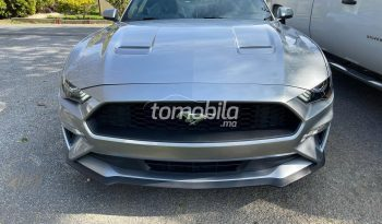 Ford Mustang Importé  2019 Essence 8405Km El Jadida #97283