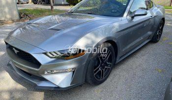 Ford Mustang Importé  2019 Essence 8405Km El Jadida #97294 full