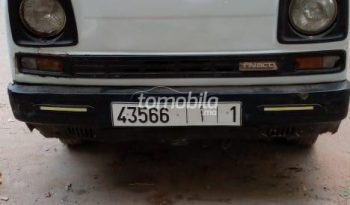 Honda Autre  1981 Essence 100Km Rabat #96962 plein
