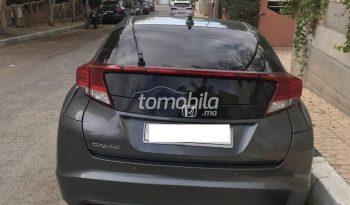 Honda Civic  2016 Diesel 80000Km Rabat #97346 plein