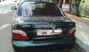 Hyundai Accent   Essence 15000Km Casablanca #97215