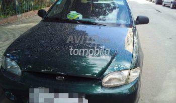 Hyundai Accent   Essence 15000Km Casablanca #97215 full