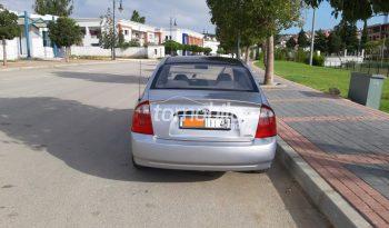 KIA  Occasion 2007 Diesel 205000Km Tanger #96940