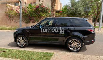 Land Rover Range Rover Sport Importé Occasion 2014 Diesel 112000Km Marrakech #97237