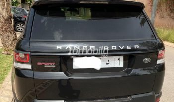 Land Rover Range Rover Sport Importé Occasion 2014 Diesel 112000Km Marrakech #97237 full