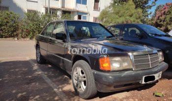 Mercedes-Benz 190  2003 Diesel 500000Km Rabat #97252