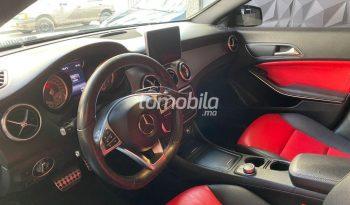 Mercedes-Benz Classe CLA Importé Occasion 2015 Diesel 160000Km Casablanca #97335 plein