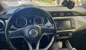 Nissan Micra  2018 Diesel 25000Km Casablanca #97093