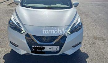 Nissan Micra  2018 Diesel 25000Km Casablanca #97093 full