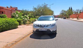 Nissan Qashqai  2017 Diesel 57700Km Marrakech #97148 full