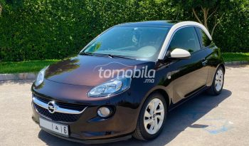 Opel Adam  2015 Essence 67000Km Casablanca #97167