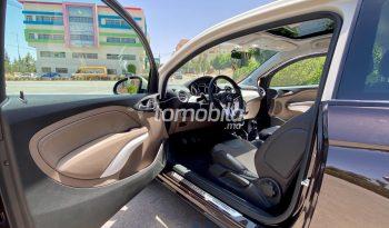 Opel Adam  2015 Essence 67000Km Casablanca #97167 full