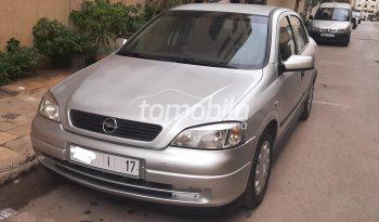 Opel Astra  2005 Diesel 168000Km Fès #97030