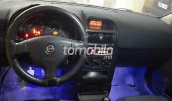 Opel Astra  2005 Diesel 168000Km Fès #97030 full