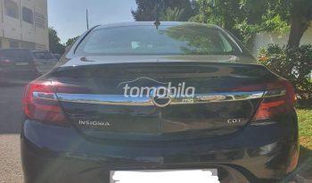 Opel Insignia   Diesel 85000Km Casablanca #96988 full