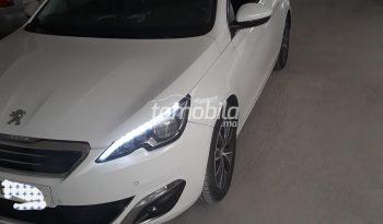 Peugeot 308  2015 Diesel 106000Km Rabat #97062 plein