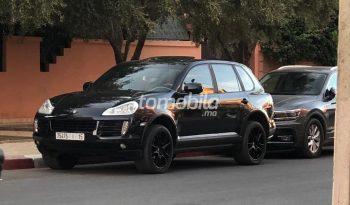 Porsche Cayenne  2009 Essence 167000Km Marrakech #97210