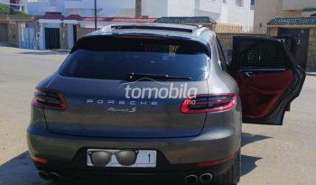 Porsche Macan Importé  2014 Diesel 170000Km Rabat #97315