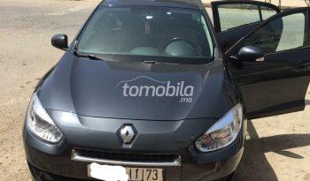 Renault Fluence Importé  2021 Diesel 183000Km Casablanca #96952 plein