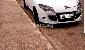 Renault Megane  2010 Diesel 210000Km Marrakech #97323 plein