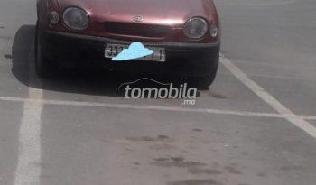 Toyota Corolla  1998  Km Rabat #97207 full
