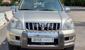 Toyota Prado  2005 Diesel Km Tétouan #96975
