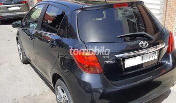 Toyota Yaris  2015 Diesel 76990Km Casablanca #97205